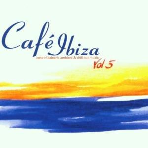 Cafe Ibiza Vol.5