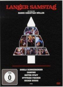 Langer Samstag (1 DVD,1 CD)