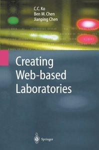 Creating Web-based Laboratories