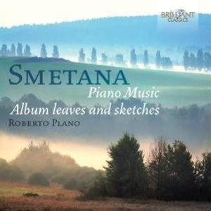Piano Music - Album Leaves and Sketches