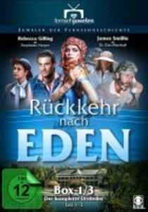 Rückkehr nach Eden-Box 1: D