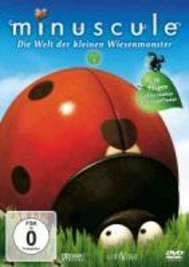 Minuscule(R)-Staffel 1 (DVD)
