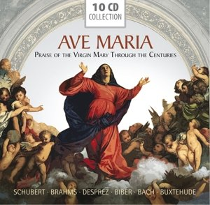 Ave Maria-Praise of the Virgin Mary