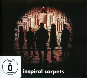 Inspiral Carpets (CD+DVD Deluxe Edition)