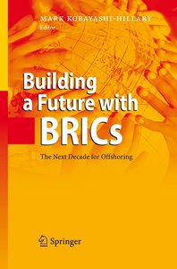 Building a Future with BRICs