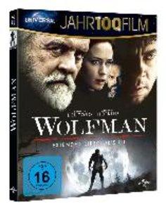 Wolfman-Ext Version Jahr100Film
