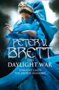 The Demon Cycle 03. The Daylight War
