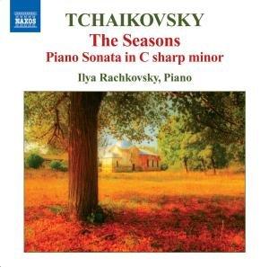 Die Jahreszeiten/Klaviersonate