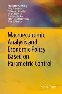Macroeconomic Analysis and Economic Policy Based on Parametric C