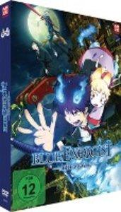 Blue Exorcist - The Movie
