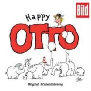 Happy Otto-Original Friesenmischung