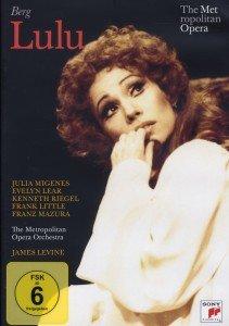 Lulu (Metropolitan Opera)