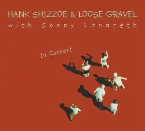 In Concert-With Sonny Landre