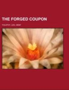 The Forged Coupon