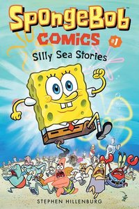 SpongeBob Comics 01