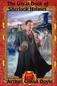 The Great Book of Sherlock Holmes