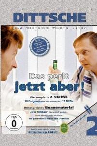 Dittsche-Jetzt Aber! (Staffel 2-Neue Version)