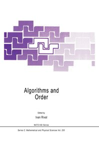 Algorithms and Order