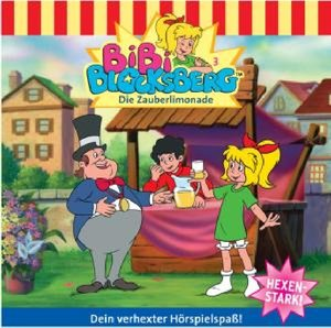 Bibi Blocksberg 03. Die Zauberlimonade