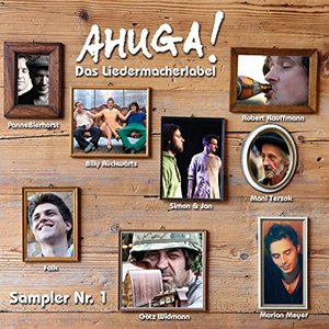 Ahuga! Das Liedermacherlabel-