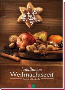 Landfrauen-Weihnachtszeit