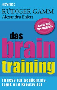 Das Brain-Training