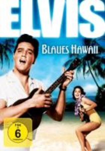 Elvis - Blaues Hawaii