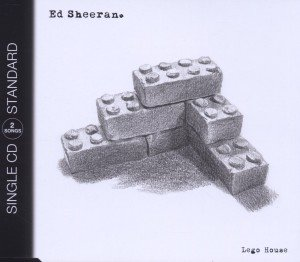 Lego House (2track)