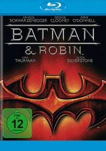 Batman & Robin