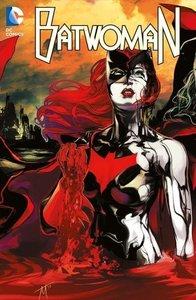 Batwoman 04. Blutsbande