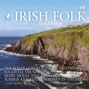 Irish Folk Vol.4