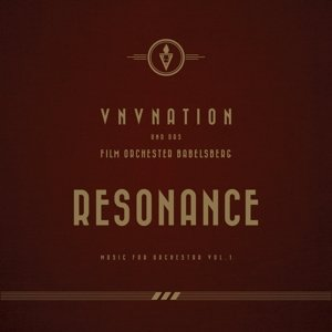 Resonance (With The Babelsberg Film Orchestra/LT