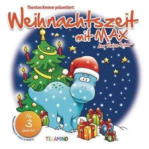 Thorsten Kremer präsentiert Weihnachtszeit mit MAX