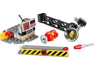 LEGO ® Duplo 79115 - Turtle Van
