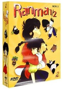Ranma ½ (Vol. 2) Episoden 28 - 54