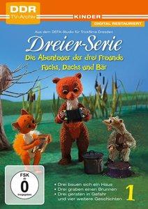 Dreier-Serie