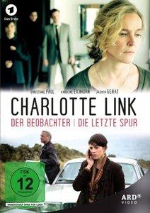 Charlotte Link - Der Beobachter & Die letzte Spur