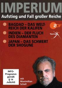 ZDF: Imperium IV (12-14)