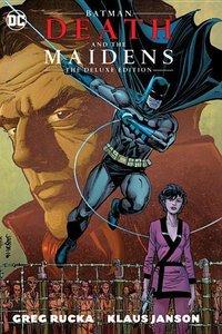 Batman Death & the Maidens
