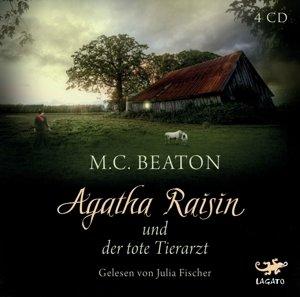 Agatha Raisin 02 und der tote Tierarzt