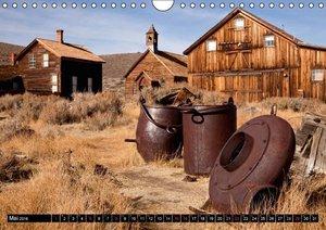 Kalifornien USA (Wandkalender 2016 DIN A4 quer)