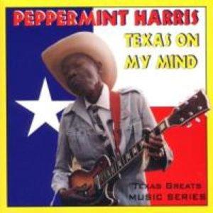 Texas On My Mind