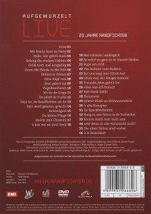 Aufgewurzelt (Live)