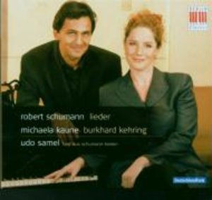 Kaune Singt Schumann-Lieder