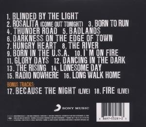 Greatest Hits-Digipac