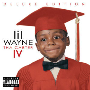 Tha Carter IV (Deluxe Edt.)