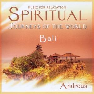 Spiritual Journey-Bali