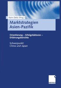 Marktstrategien Asien-Pazifik