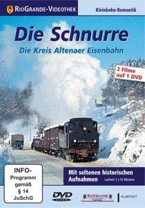 Die Schnurre-Die Kreis Altenaer Eisenbahn