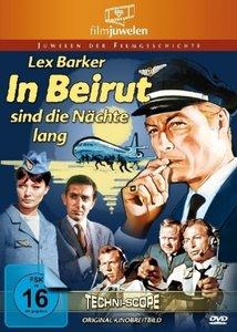 In Beirut sind die Nächte lang (Filmjuwelen)